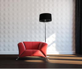 Plaster-Line : 3D Decor (1)