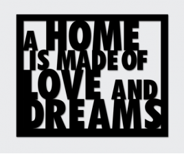 Home Love Dreams