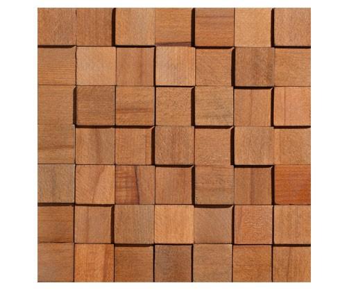 Wood-Line Cube 1