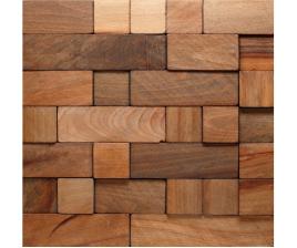 Cube II Wood